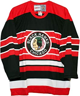 CCM Chicago Blackhawks Vintage Replica Jersey 1992 (Alternate)