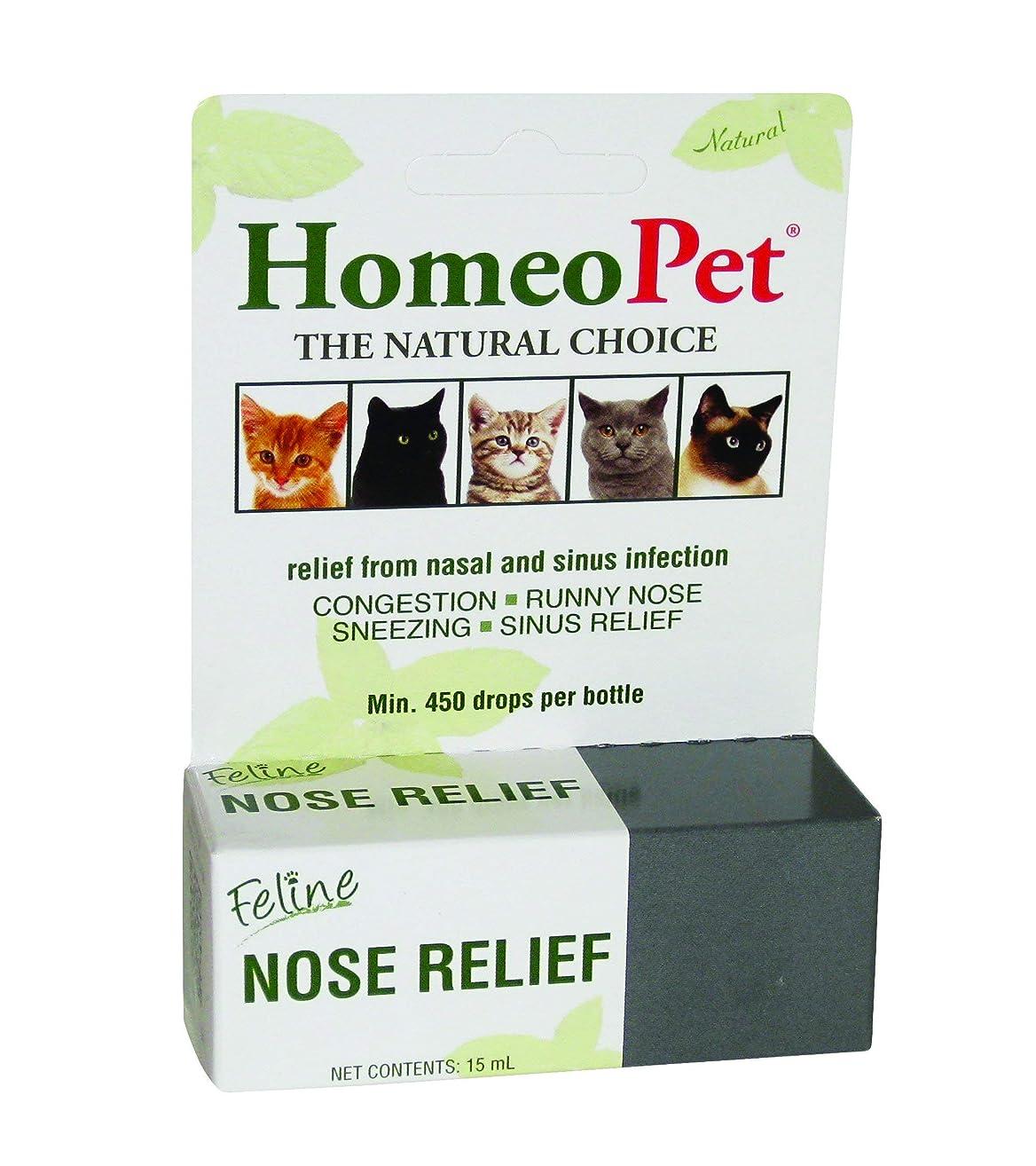 HomeoPet Feline Nose Relief