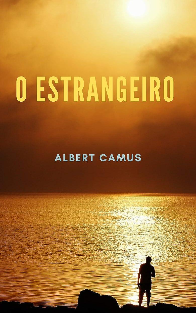 巡礼者発明スポットO Estrangeiro (Portuguese Edition)