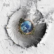 STYX - 'Crash Of The Crown'