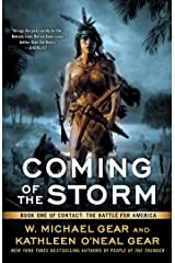 Coming of the Storm: Book One of Contact: The Battle for America Kindle Edition