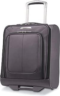 Samsonite Solyte DLX Softside Travel Duffel/Underseat Wheeled Carry On