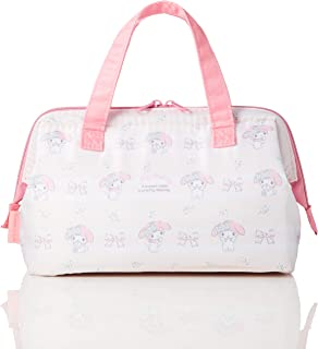 Sanrio My Melody Cooler lunch bag M size Margaret KGA1