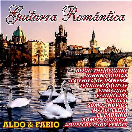 El Padrino de Aldo & Fabio en Amazon Music - Amazon.es