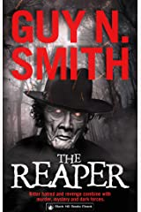 The Reaper Kindle Edition