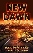 New Dawn (The Visitors Book 3)