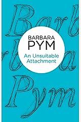 An Unsuitable Attachment (Bello) Kindle Edition