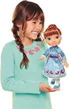 Frozen Disney Holiday Deluxe Anna Doll