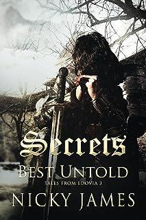 Secrets Best Untold (Tales from Edovia Book 3)