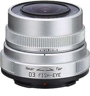 Pentax 03 Fish-Eye Lens for Pentax Q