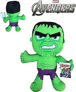 10 Mejor Peluche Hulk Grande de 2020 – Mejor valorados y revisados