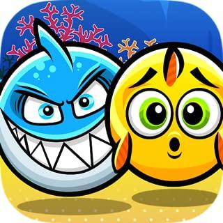 Sharky VS Fishy