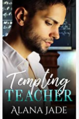 Tempting Teacher: A Student Professor College Romance Kindle Edition