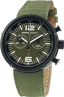 MOMO Design - Reloj Informal MD1012BR-43