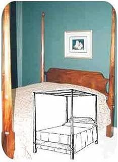 Best pencil post bed plans Reviews