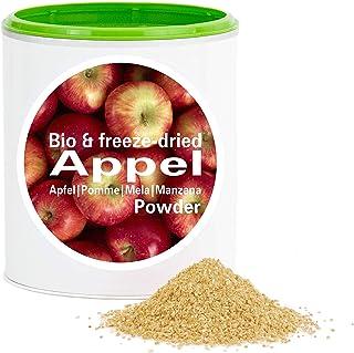 Proszek jabłkowy – bio jabłko suszone na linie, bio organic| freeze-dried apple| good-superfruit od good-smoothie| 100% ow...