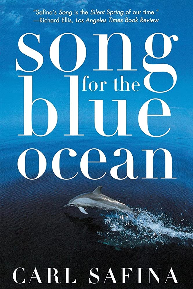 すみません刃バックグラウンドSong for the Blue Ocean: Encounters Along the World's Coasts and Beneath the Seas