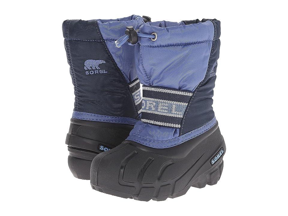 SOREL Kids Cubtm (Toddler/Little Kid/Big Kid) (Blues) Boys Shoes