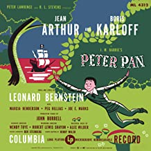 Peter Pan (Original Broadway Cast Recording)