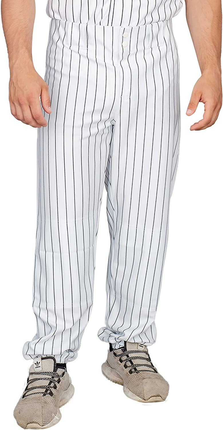 The Warriors Gifts Furies Pinstriped Jersey Gorgeous Baseball Pants