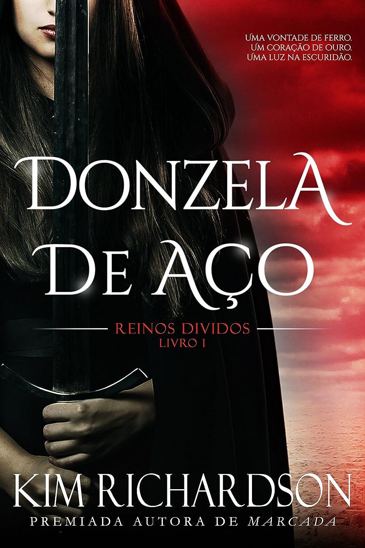 言語目に見える合わせてDonzela de A?o (Reinos Divididos Livro 1) (Portuguese Edition)