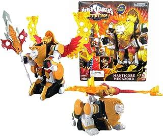 Bandai 2006 Power Rangers