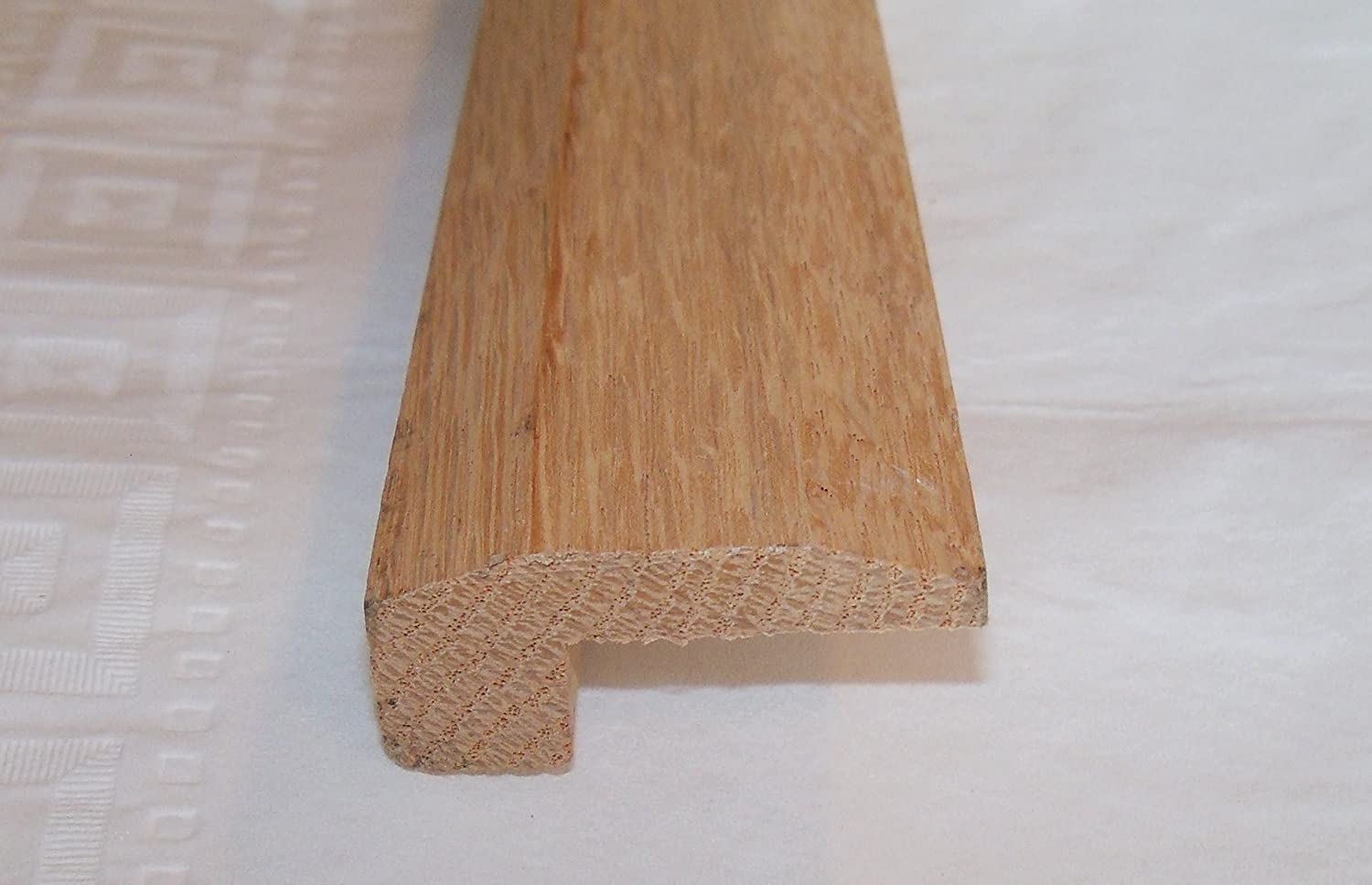 Style A Solid Red Oak Interior Threshold 3 1//2 x 72