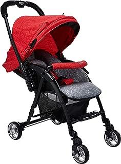 Capella Coni Mini Stroller, Red, 20 count