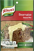 Knorr Sauce Mix Sauces For Simple Meals and Sides Bearnaise Cooks in 4 Minutes 0.9 oz