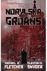 Norylska Groans Kindle Edition