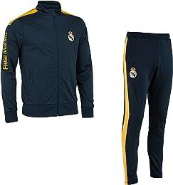 Survêtement Training fit Veste + Pantalon Collecti