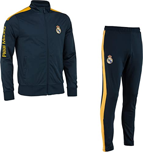Chandal Real Madrid Hombre