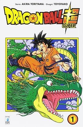 Amazon.es: comics manga dragon ball super