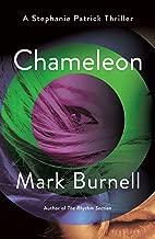 Chameleon: A Stephanie Patrick Thriller (Stephanie Patrick Thrillers Book 2)