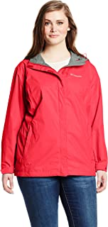 f8085815effe3 Columbia Women s Plus Size Arcadia Ii Jacket