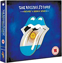 Bridges To Buenos Aires (2 Cd/Blu-Ray)