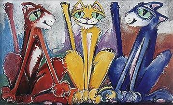 Primary Cats