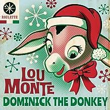 Dominick the Donkey (The Italian Christmas Donkey)