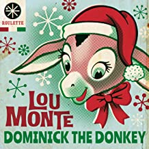 Best dominic the donkey lou monte Reviews