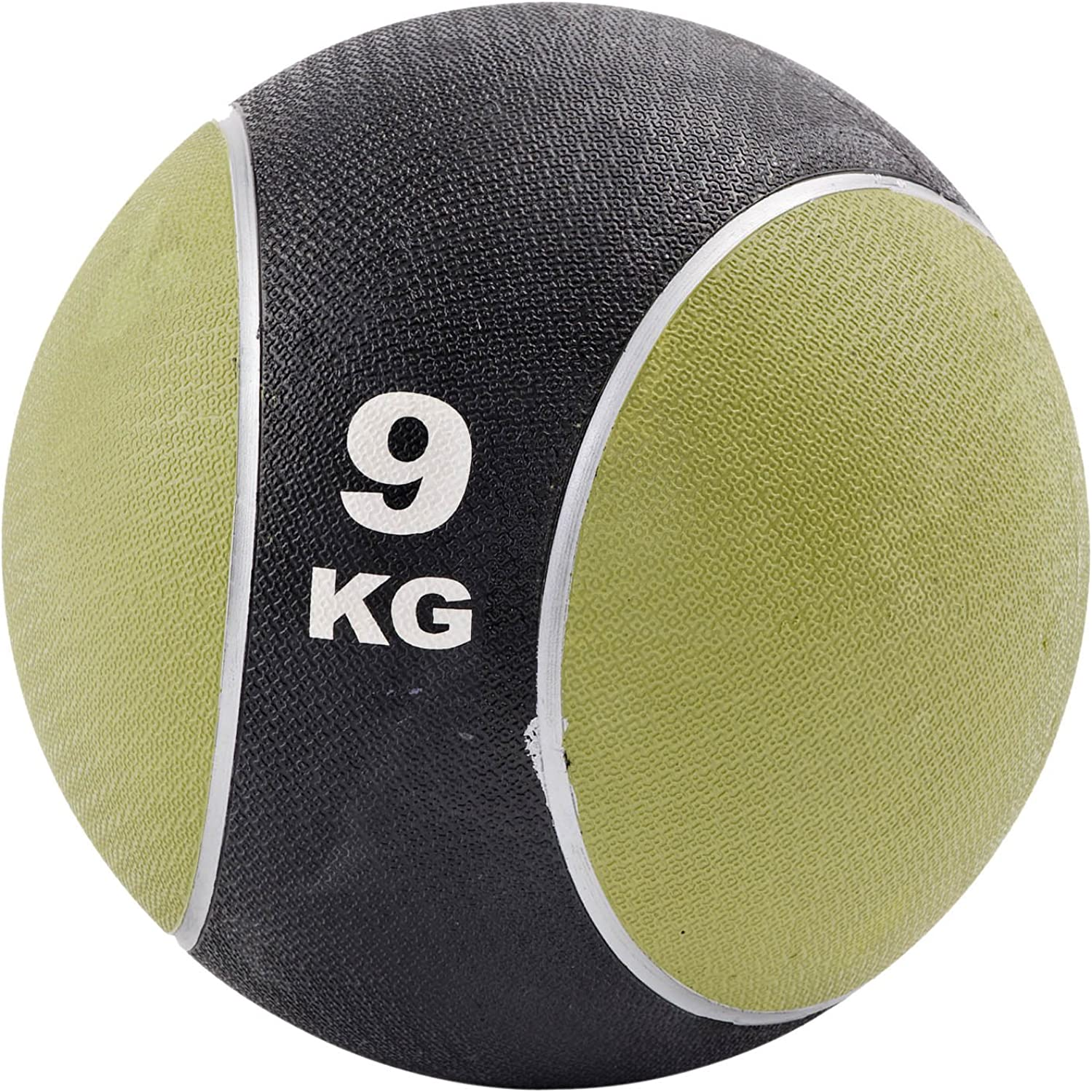 York Fitness York 9kg Medicine Ball