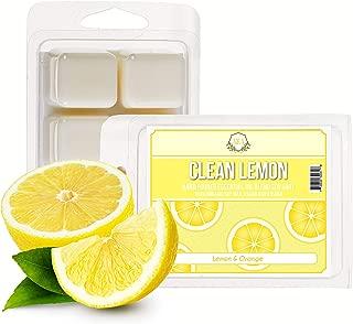 Best lemon wax melts Reviews