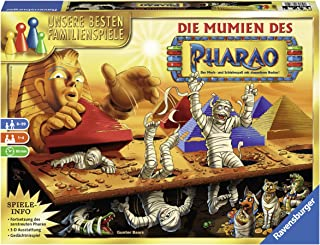 Best pharaoh board game ravensburger Reviews