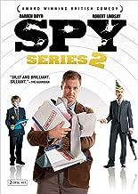 Spy: Series 2
