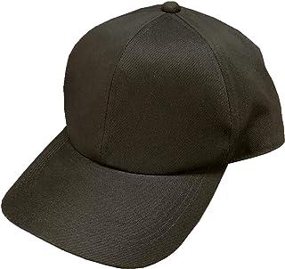[ろしなんて工房] 帽子 ビッグキャップ SP511 コットンかつらぎ545 大きいサイズOK [日本製]
