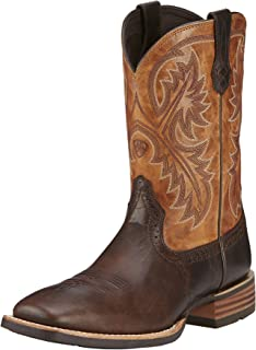 Men's Quickdraw Western Boot
