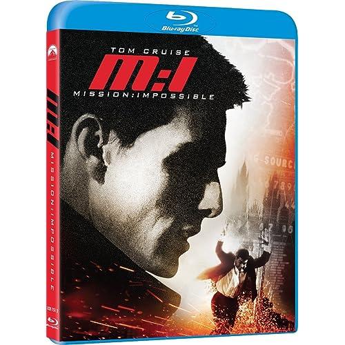 Mission: impossible [Italia] [Blu-ray]: Amazon.es: vari, vari ...