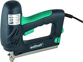 Wolfcraft 7009000 - Grapadora eléctrica et32