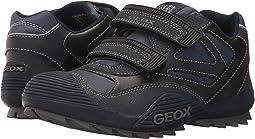 Geox Kids - Jr Savage 30 (Big Kid)