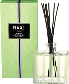 NEST Fragrances Reed Diffuser- Bamboo , 5.9 fl oz