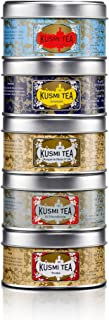 Best kusmi tea russian blends Reviews